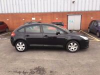 MID MONTH SALE 2006 Citroen C4 1,6 litre 5dr automatic