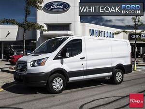 2015 Ford Transit Connect CARGO, REAR WINDOW