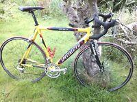 specialized allez racing bike