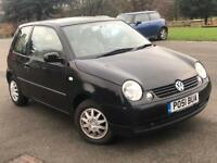 VOLKSWAGEN LUPO 1.4 AUTOMATIC (TIMING BELT REPLACED)