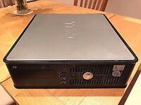 Dell Optiplex 755 - Desktop Computer (SFF)