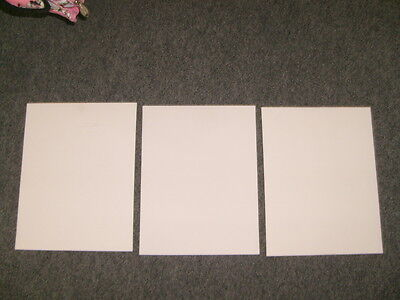 Magnetic Sheets 8.5 X 11 Flexible For Any Schooloffice Or Home Projects.