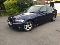 2011/61 BMW 3 SERIES 320D FULL SERVICE HISTORY WITH LONG MOT DRIVES GREAT