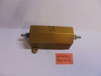 Dale Power Wirewound Resistor Aluminum Body Omi 7958