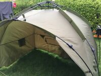 TF Gear force 8 rapid shelter