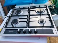 **NEFF GAS HOB**GOOD CONDITION**FULLY WORKING**COLLECT\DELIVER**NO OFFERS
