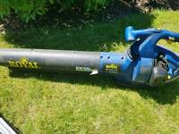 Leaf blower spairs and repairs