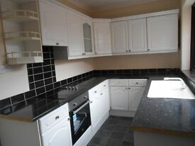 2 BED TERRACED HOUSE IN FERRYHILL TO RENT
