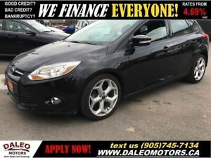 2014 Ford Focus SE | BLUETOOTH | LOW KMS