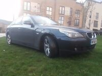 10 MONTHS MOT, FULL SERVICE HISTORY, FULL VOSA HISTORY, WARRANTED MILEAGE, FULL LEATHER SEATS,