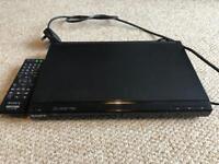 Sony DVD PLAYER RMT-D187P