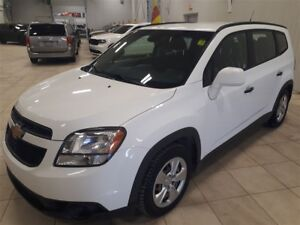 2014 Chevrolet Orlando LS *7 PLACES*TISSUS*SIRIUSXM*