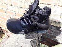 Cobra work boots