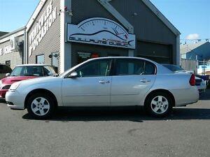 2005 Chevrolet Malibu BAS KM. (camry accord altima sonata fusion