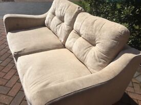 2 sofas (both DFS) for sale
