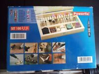 Powerfix Set of mini tools