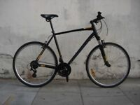 Mens Hybrid/ Commuter Bike by Specialized, XXL Size for Tall Riders, JUST SERVICED/ CHEAP PRICE!!!!!