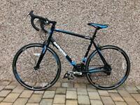 Barracuda Corvus Mens Road Bike £150 NEW