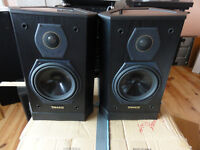 Tannoy 605 speakers Sweet and Warm sounding in Mint Condition