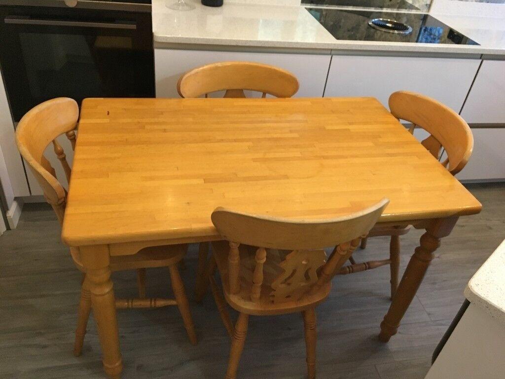 kitchen dining table 4 chairsjohn lewis traditional farm