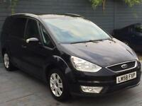 Ford galaxy 2.0 diesel auto 7 seaters HPI clear