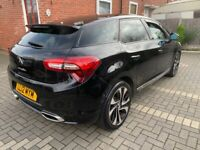 2012 Citroen DS5 2,0hdi AUTOMATIC, top of the range