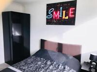 Double Bedroom Available - Professional Wanted - Stevenage