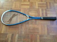 Squash Racquet - Slazenger