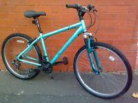 Apollo mountain bike - Aluminium frame - Adults bike.