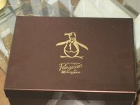 Penguin By Munsingwear Mens Gift set