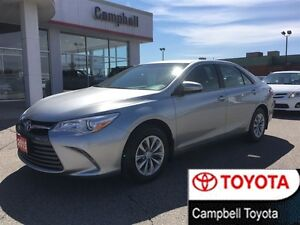 2015 Toyota Camry LE 2.5 L TOUCH SCREEN ENTERTAINMENT