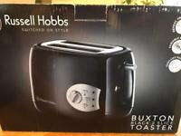 2 slice toaster SPARES OR REPAIR