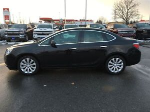 2012 Buick Verano CX , Cloth Alloys FWD Kingston Kingston Area image 4