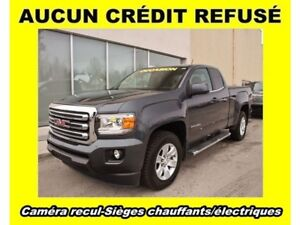 2016 GMC Canyon SLE * CAM RECUL * ATTENTE D'APPROBATION *