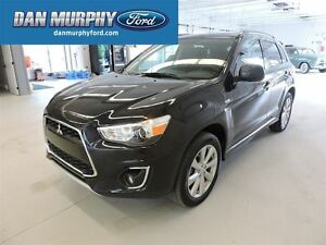 2014 Mitsubishi RVR AWD Limited - BLUETOOTH, H/SEATS
