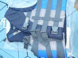 GUL Buoyancy Jacket Blue/Grey