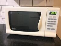 DeLonghi Microwave £30 ONO