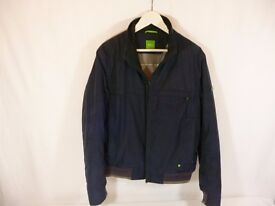 HUGO BOSS JACKET, COST £280 NEW!