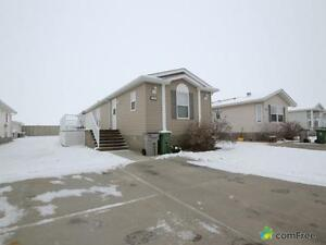 $119,500 - Manufactured home for sale in Leduc