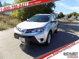 2013 Toyota RAV4 LE (A6)  $192 Bwkly 72 months