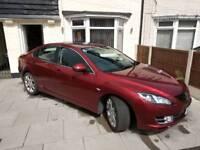 Mazda 6 SL 2.2d 185bhp - Flash Sale £̶3̶7̶5̶0̶ Now £3250