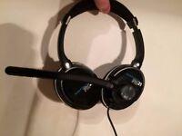 Turtlebeach Earforce PX21 Gaming Headphones and Mic