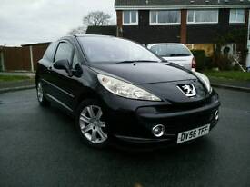 Peugeot 207 1.6 hdi sport for sale
