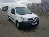 2015 65 RENAULT KANGOO ML1 1.5DCI MANUAL IMMACULATE CONDITION *NO VAT*