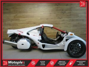 2017 Campagna T-Rex 16S CANADIAN EDITION 150TH  112$/SEMAINE
