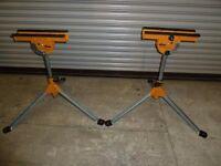 2 x Tritan Multi Stand 100Kg / 220lb