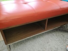 Immaculate condition foot stool