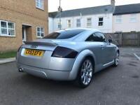Audi TT mk1 180bhp