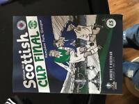 Glasgow Rangers programmes