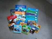 Thomas Tank MEGA book bundle 16 books just £5.